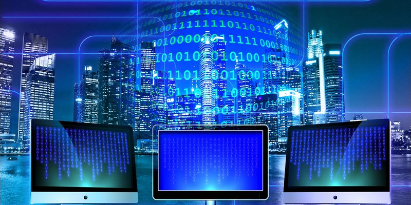 Med hostingguiden kan du sikre dig, at du har godt internet