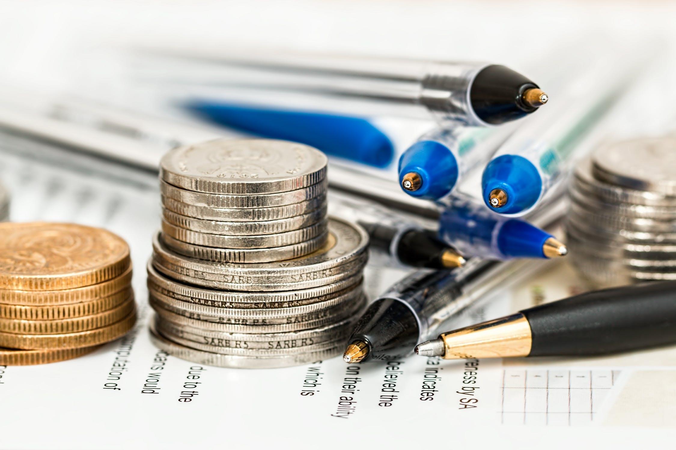 Budget og planlægning