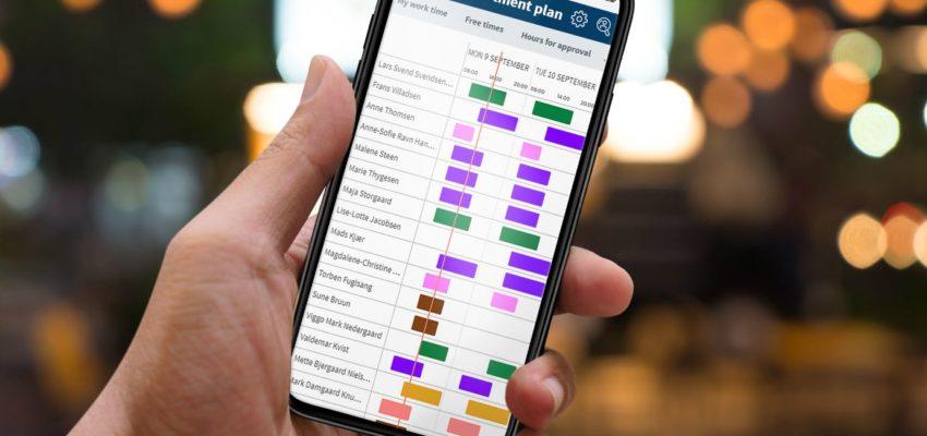 TimePlan-Web-App