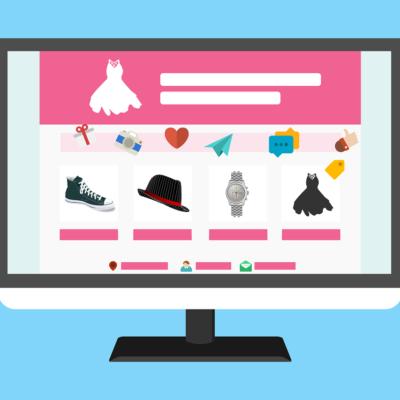 Online virksomhed
