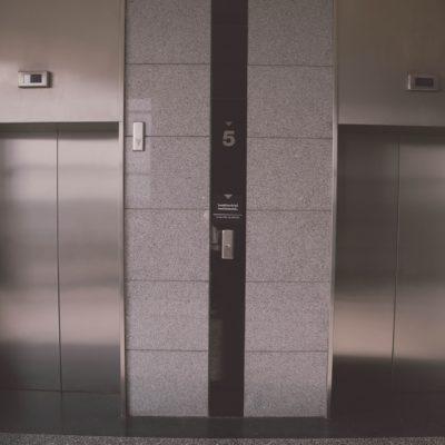Elevatorer