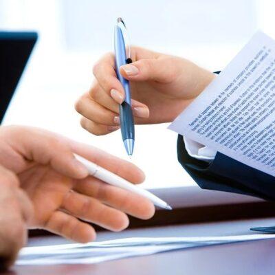 it-rekruttering papirer