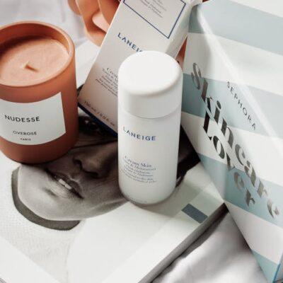 Produkter til din hud